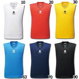 つめたインナーシャツ 【hummel|ヒュンメル】サッカーフットサルウェアーhap5026