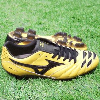 igunitasu MD黄色×黑色足球钉鞋12kp-03445