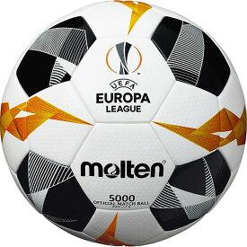 UEFAヨーロッパリーグ 2019-2020 グループステージ 公式試合球レプリカ キッズ 【molten|モルテン】サッカーボール4号球f4u5000-g9