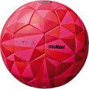 フットサル ピンク 【molten|モルテン】フットサルボール4号球f9y2514-p