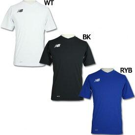 ゲームシャツ 【NewBalance|ニューバランス】サッカーフットサルウェアーjmtf6192