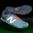 AUDAZO V3 PRO TF LP3 ライトペトロール 【NewBalance|ニューバランス】サッカーフットサルトレーニングシューズmsaptlp3