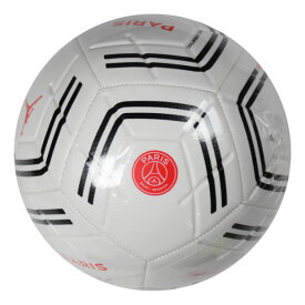 パリサンジェルマン ストライク ジョーダン ホワイト 【NIKE|ナイキ】サッカーボール5号球cq6384-100-5