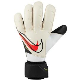 GK ヴェイパー グリップ 3 ホワイト×ブラック 【NIKE|ナイキ】サッカーフットサルゴールキーパーグローブcn5650-101