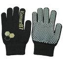 ニットグローブ 【KISHISPO|キシスポオリジナル】サッカーフットサル防寒アクセサリーkemari87-glove