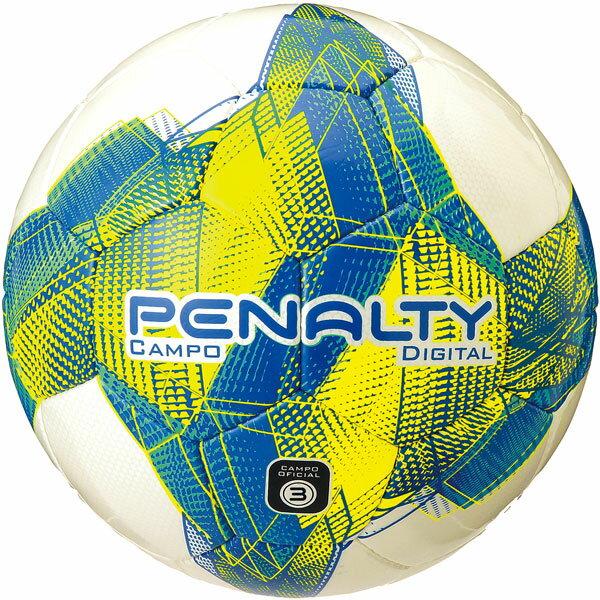 トレーニング用サッカーボール 【PENALTY | ペナルティ】サッカーボール3号球pe7703