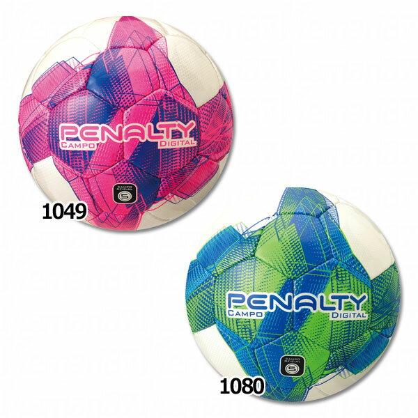 サッカーボール 【PENALTY|ペナルティ】サッカーボール5号球pe7705