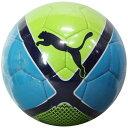 エヴォ サラ AW17 ボール J セーフティイエロー 【PUMA|プーマ】フットサルボール4号球082874-02-4