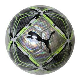 スピンボール SC シルバー 【PUMA プーマ】サッカーボール4号球083429-03-4