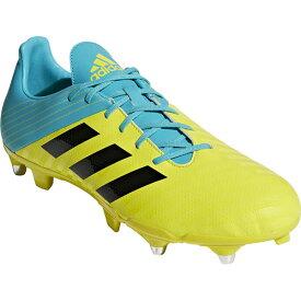 マライス SG ショックイエローF18×コアブラック 【adidas|アディダス】ラグビースパイクac7738