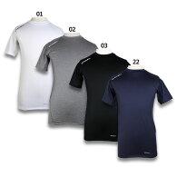ベースコア半袖インナーシャツ【Sondico|ソンディコ】サッカーフットサルウェアー20-427388