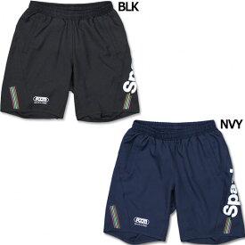 ジュニア Multi Confine ポケット付きプラパン 【Spazio|スパッツィオ】サッカーフットサルジュニアウェアーge-0356