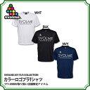 カラーロゴプラTシャツ 【SVOLME|スボルメ】サッカーフットサルウェアー171-20000