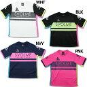 ジュニア ラインプラシャツ J 【SVOLME|スボルメ】サッカーフットサルジュニアウェアー171-22300