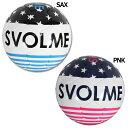 ボーダーフットサルボール 【SVOLME|スボルメ】フットサルボール4号球171-28429