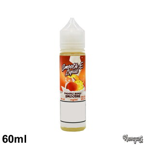 80V - Pineapple Mango Smooth-E