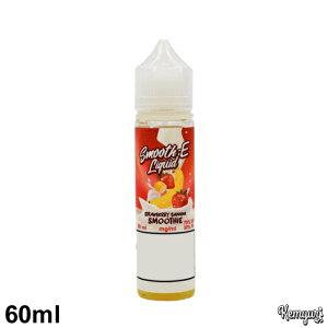 80V - Strawberry Banana Smooth-E