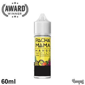 Pachamama - Mango Pitaya Pineapple