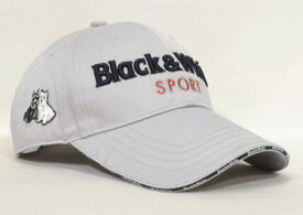 669ec184550ee ブラックアンドホワイト 帽子 メンズ B8408GF 【フリー】