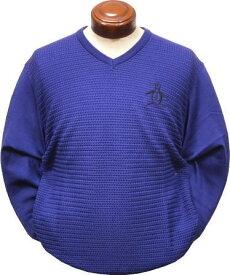セール マンシングウエア メンズ セーター MGMOGL01 LL/3L