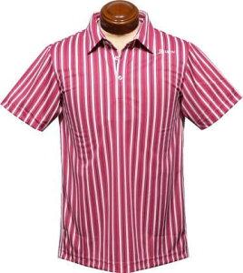 スリクソンbyデサント 半袖ポロシャツ メンズ RGMRJA22 M/L/LL/3L