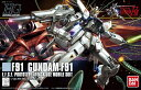 HGUC 1/144(167) ガンダムF91 (機動戦士ガンダムF91)(再販)【新品】 ガンプラ プラモデル