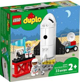 レゴ デュプロ デュプロのまち スペースシャトル 10944【新品】 LEGO 知育玩具