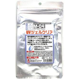 Gaianotes m-04 UV 凝胶清除工艺工具 P12Oct15
