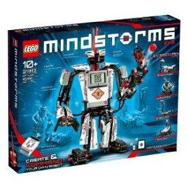 レゴ マインドストーム EV3 31313【新品】 LEGO 知育玩具