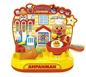 アンパンマン タッチでおしゃべり! スマートアンパンマンキッチン【新品】 知育玩具 おもちゃ