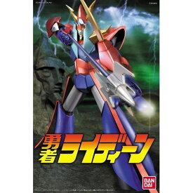 メカニックコレクション ライディーン (勇者ライディーン)【新品】 プラモデル