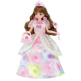 リカちゃん LD-03 プリズムピンク【新品】 (リカちゃん人形 着せ替え人形 女の子向け タカラトミー)