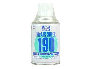 GSIクレオス Mr.エアー 190 プロスプレー 用 PA148【新品】 GSIクレオス エアーブラシシステム