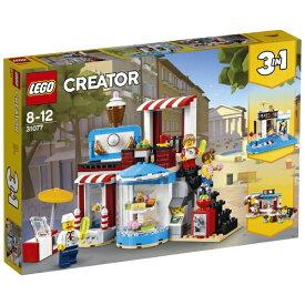 レゴ クリエイター ケーキショップ (モジュール式) 31077【新品】 LEGO 知育玩具