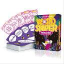 ワードスナイパー・イマジン【新品】 カードゲーム アナログゲーム テーブルゲーム ボドゲ