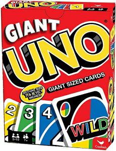 ジャイアントウノ(Giant Uno)【新品】 カードゲーム アナログゲーム テーブルゲーム ボドゲ