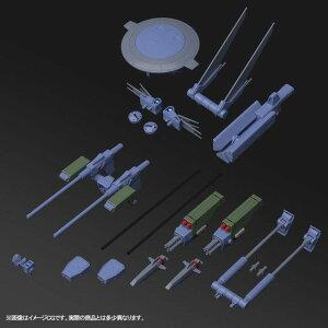 MG 1/100 ガンダムF90用 ミッションパック Eタイプ&Sタイプ (機動戦士ガンダムF90)【新品】 ガンプラ マスターグレード プラモデル 限定