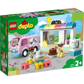 レゴ デュプロ デュプロのまち パン屋さん 10928【新品】 LEGO 知育玩具