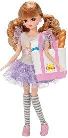 リカちゃん LD−14 ハッピーショッピング【新品】 (リカちゃん人形 着せ替え人形 女の子向け タカラトミー)