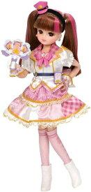 リカちゃん ポリス×戦士 ラブパトリーナ ! ツバサ リカちゃん【新品】 (リカちゃん人形 着せ替え人形 女の子向け タカラトミー)