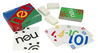 Noi (Neu) 纸牌游戏