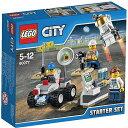 レゴ シティ 宇宙探検スタートセット 60077【新品】 LEGO 知育玩具 【宅配便のみ】