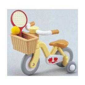 シルバニアファミリー 自転車(こども用) カ-306【新品】 【ハウス・家具】 【メール便不可】