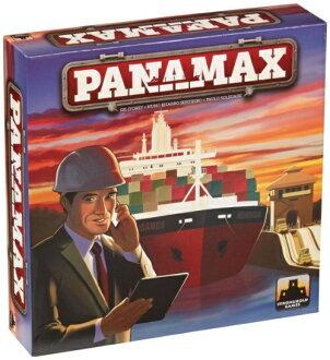 巴拿马 (巴拿马) 板模拟游戏桌上的游戏