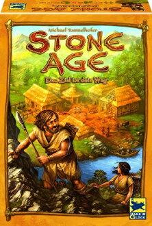 Stone Age(石器时代)bodogemuanarogugemuteburugemubodoge