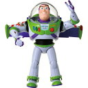トイ・ストーリー リアルサイズインタラクティブ トーキングフィギュア バズ・ライトイヤー【新品】Toy Story トイス…