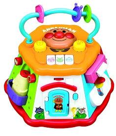 アンパンマン おおきなよくばりボックス【新品】 知育玩具 おもちゃ 【宅配便のみ】