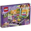 レゴ フレンズ 遊園地 ゴーカート 41133【新品】 LEGO Friends 知育玩具 【宅配便のみ】