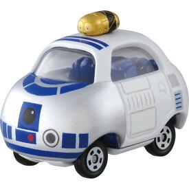 トミカ スター・ウォーズ スター・カーズ ツムツム R2-D2 ツムトップ【新品】 ディズニー ミニカー TOMICA 【メール便不可】