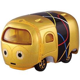 トミカ スター・ウォーズ スター・カーズ ツムツム C-3PO ツム【新品】 ディズニー ミニカー TOMICA 【メール便不可】